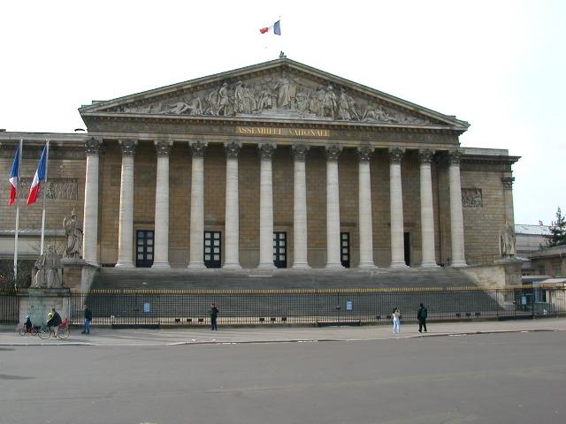 L'Assemblée adopte le projet de loi sur l'autonomie des universités dans Pol-Actualite et Politique. assemblee_nationale